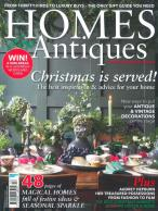 BBC Homes & Antiques magazine subscription