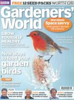 BBC Gardeners World magazine subscription