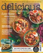 Delicious magazine subscription
