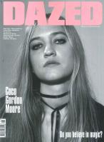 Dazed and Confused magazine subscription