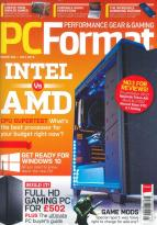PC Format magazine subscription