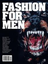 FASHION FOR MEN magazine subscription