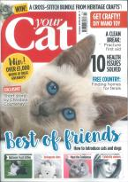 Your Cat magazine subscription
