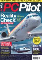 PC Pilot magazine subscription
