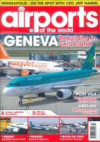Airports of the World magazine subscription