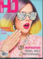 Hairdressers Journal International magazine subscription