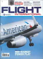Flight International magazine subscription