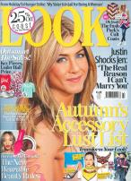 Look magazine subscription