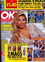 OK! Bumper pack magazine subscription