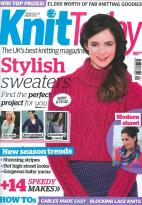 Knit Today magazine subscription