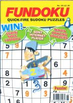 Fundoku magazine subscription