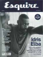 Esquire magazine subscription
