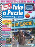 Take a Puzzle magazine subscription