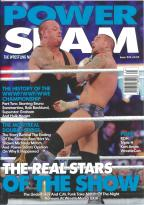 Power Slam magazine subscription