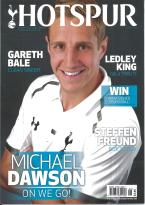 Hotspur magazine subscription