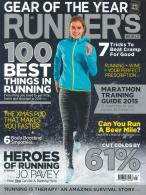 Runners World magazine subscription
