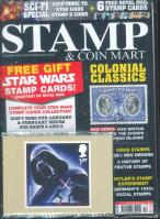Stamp and Coin Mart magazine subscription