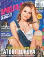 TV Spielfilm magazine subscription