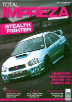 Total Impreza magazine subscription