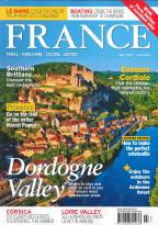 France magazine subscription