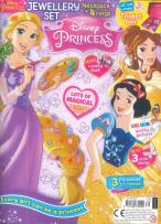 Disney Princess magazine subscription