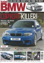 Total BMW magazine subscription