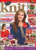 Lets Knit magazine subscription