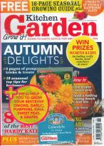 Kitchen Garden magazine subscription