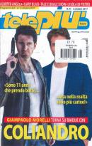 Telepiu magazine subscription