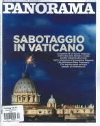 Panorama - Italian magazine subscription
