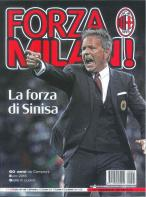 Forza Milan - Italian magazine subscription