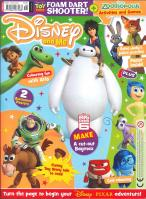 Disney and Me magazine subscription