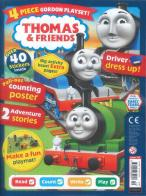 Thomas & Friends magazine subscription