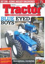 Tractor magazine subscription