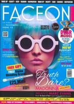 FACEON magazine subscription