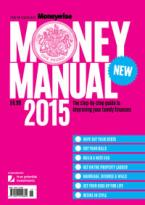 Money Manual 2015 magazine subscription