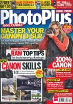 PhotoPlus magazine subscription