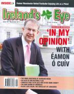 Ireland's Eye magazine subscription