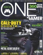 360 Gamer magazine subscription