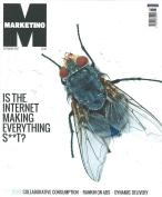 Marketing magazine subscription