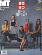 Management Today magazine subscription
