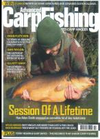 Advanced Carp Fishing magazine subscription