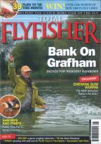 Total Flyfisher magazine subscription