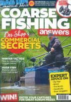 Total Coarse Fishing magazine subscription