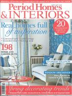 Period Homes &amp; Interiors magazine subscription