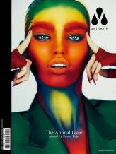 ANTIDOTE MAGAZINE magazine subscription