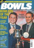 Bowls International magazine subscription