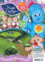 In the Night Garden magazine subscription
