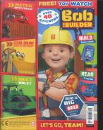 Bob the Builder magazine subscription