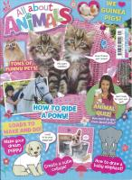 All about Animals magazine subscription